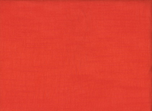 Poly Shantung Orange
