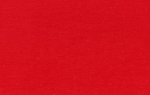 Ponte Knit Fabric Red