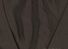 Portofino Linen Fabric Black