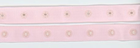 Powder Pink Snap Tape