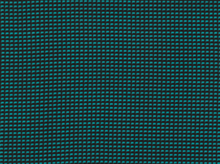 Denyse Schmidt Ansonia Connecticut Geometric Cotton Turquoise