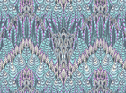 Pre Order Tula Pink Fox Field Botanica Cotton Dusk (Ships March)