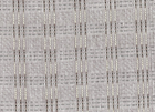 Primitive Texture Plaid Fabric Grey