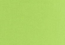 Pure Organic Cotton Solid CHARTREUSE