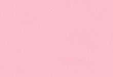Pure Organic Cotton Solid PINK