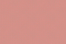 Quilt Girl Dot Cotton Red