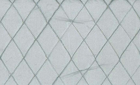 Quilted Insulated Ironing Board Cloth Fabric Silver