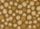 Quilter's Linen Dots Cotton Brown