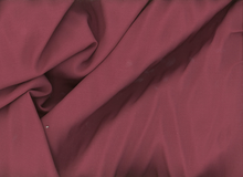 Rayon Batiste Fabric Bordeaux
