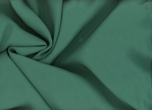 Rayon Batiste Fabric Forrest Green
