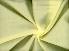 Rayon Voile Buttercup