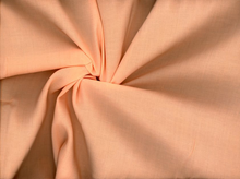 Rayon Voile Coral