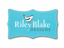 Riley Blake Cotton Fabric