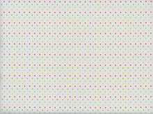 Riley Blake Mini Dot Cotton Multi Cream