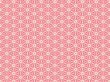 Riley Blake Sidewalks Geometric Cotton Fabric Pink