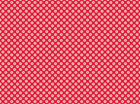 Riley Blake Sidewalks Starburst Cotton Fabric Red