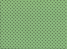 Riley Blake Witch Hazel Dots Cotton Green
