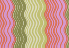 SALE Ripple Stripe Designer Fabric by Amy Butler Sand
