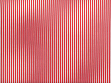 Robert Kaufman Bunny Tales Stripe Cotton Red
