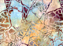 Robert Kaufman Nature's Creations Batik Stone