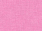 Robert Kaufman Quilter's Linen Cotton Fabric Pink