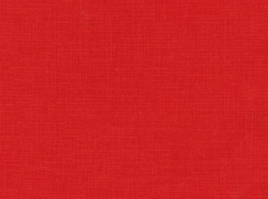 Robert Kaufman Quilter's Linen Cotton Fabric Red