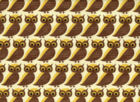 S'More Love Owls Cotton Marshmallow