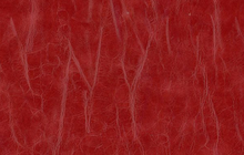 San Francisco Naugahyde Red