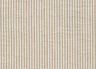Seersucker Stripe Fabric Khaki