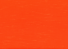 Shantung Plain Fabric Orange