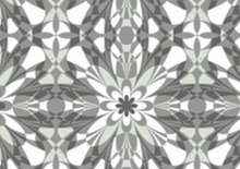 Silent Cinema Fabric Starlet Grey by Jenean Morrison