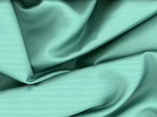 Silk Cotton Sateen Fabric Slate
