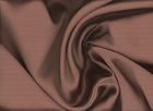 Silk Satin Brown