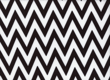 "Small Chevron Jersey Black & White  <br><FONT COLOR=""fc7db0"">Employee Favorite!</FONT>"