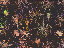 Spiders Batik Boo