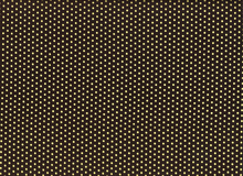 Spot On Metallic Mini Dots Black
