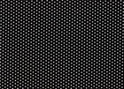 Spot On Pin Dots Black