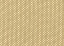 Spot On Pin Dots Khaki