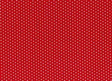 Spot On Pin Dots Red
