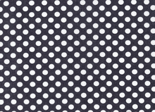 Spot On Polka Dots Grey