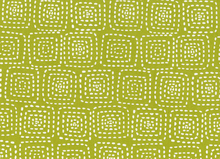 Stitch Square Cotton Olive