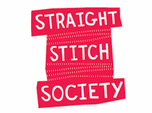 Straight Stitch Society Patterns