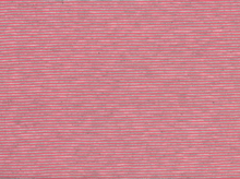 Stripe Knit Pink and Grey