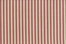 Stripe Upholstery Fabric Blush