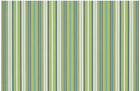 Sunbrella Indoor/ Outdoor Canvas Foster Stripe Surfside