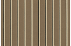 Sunbrella Indoor/ Outdoor Canvas Harwood Stripe Cocoa