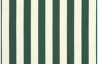 Sunbrella Indoor/ Outdoor Canvas Mason Stripe Forest Green