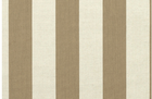 Sunbrella Indoor/ Outdoor Canvas Maxim Stripe Heather Beige