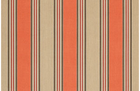 Sunbrella Indoor/ Outdoor Canvas Passage Stripe Poppy