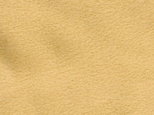 Taupe Fleece Fabric